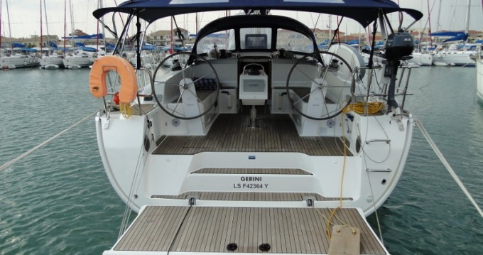 Boat rental  cheap Bavaria Cruiser 46