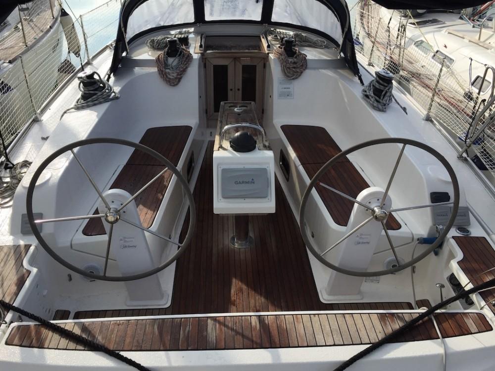 Boat rental Bavaria Bavaria Cruiser 41 in  on Samboat