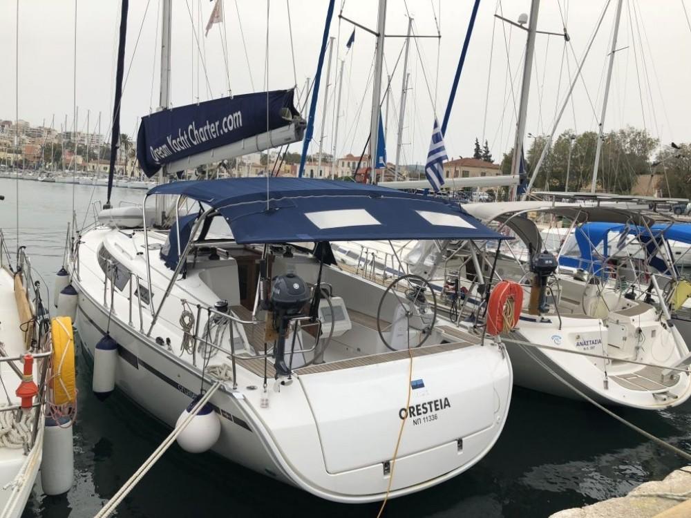 Rental Sailboat in Skiathos - Bavaria Bavaria 41