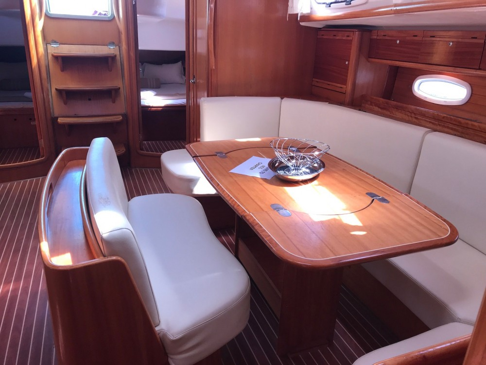 Boat rental  cheap Bavaria 50 Cruiser