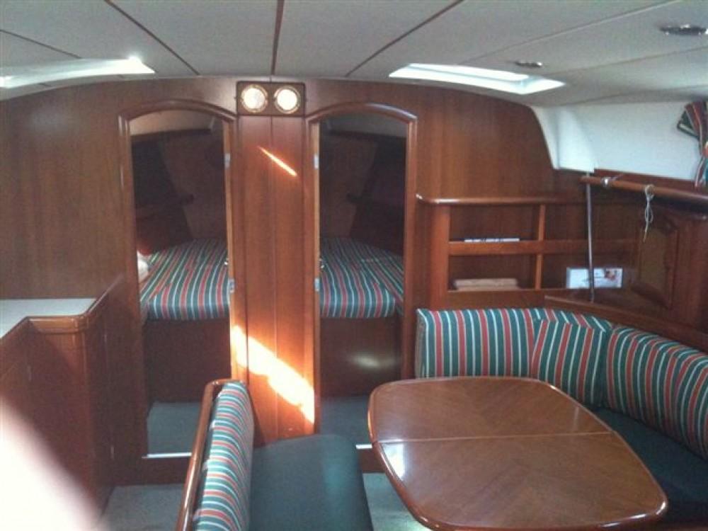 Rental yacht Kos - Bénéteau Oceanis 461 on SamBoat
