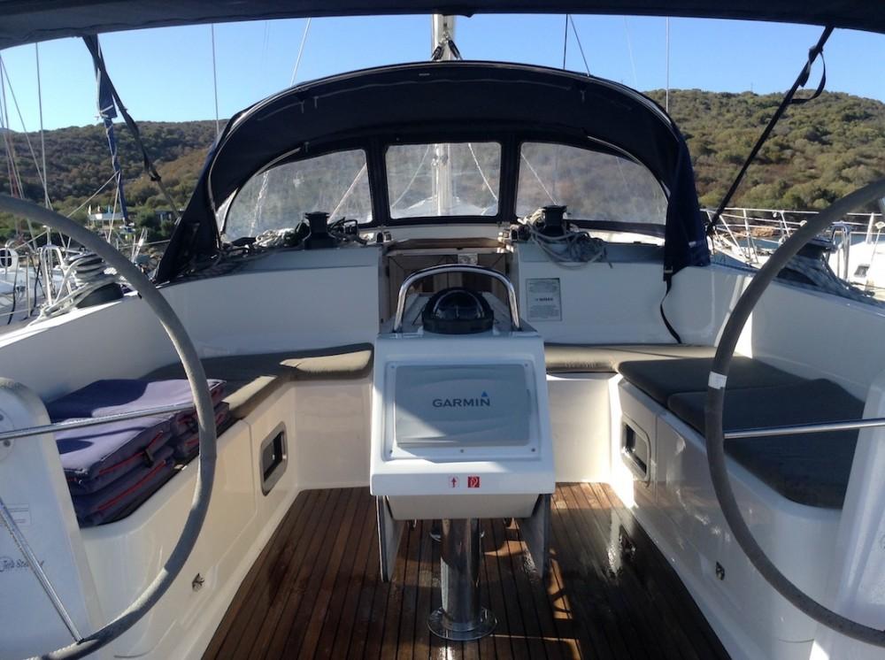 Rental yacht Sardinia - Bavaria Bavaria Cruiser 46 on SamBoat