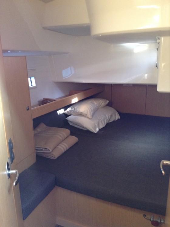 Rental Sailboat in Sardinia - Bavaria Bavaria Cruiser 46
