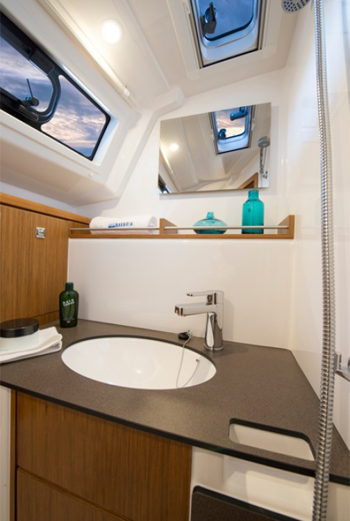 Rent a Bavaria Bavaria 37 Peloponnese, Western Greece and the Ionian