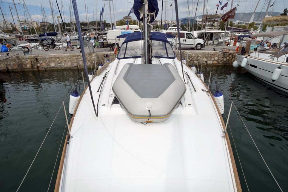Rental yacht Athens - Bénéteau Oceanis 45 on SamBoat