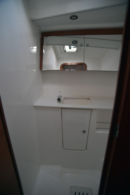 Rent a Dufour Dufour 450 Grand Large Athens