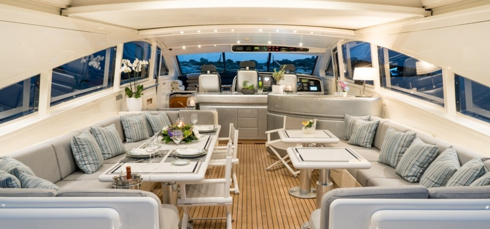Hire Yacht with or without skipper  Athens