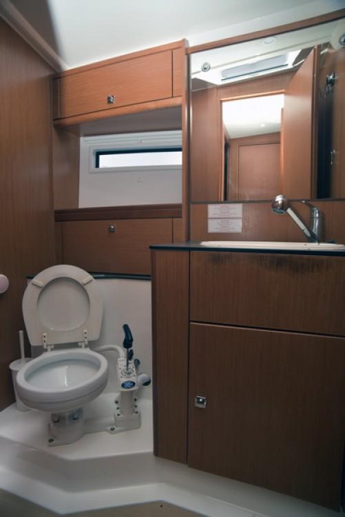 Boat rental Athens cheap Bavaria Cruiser 56