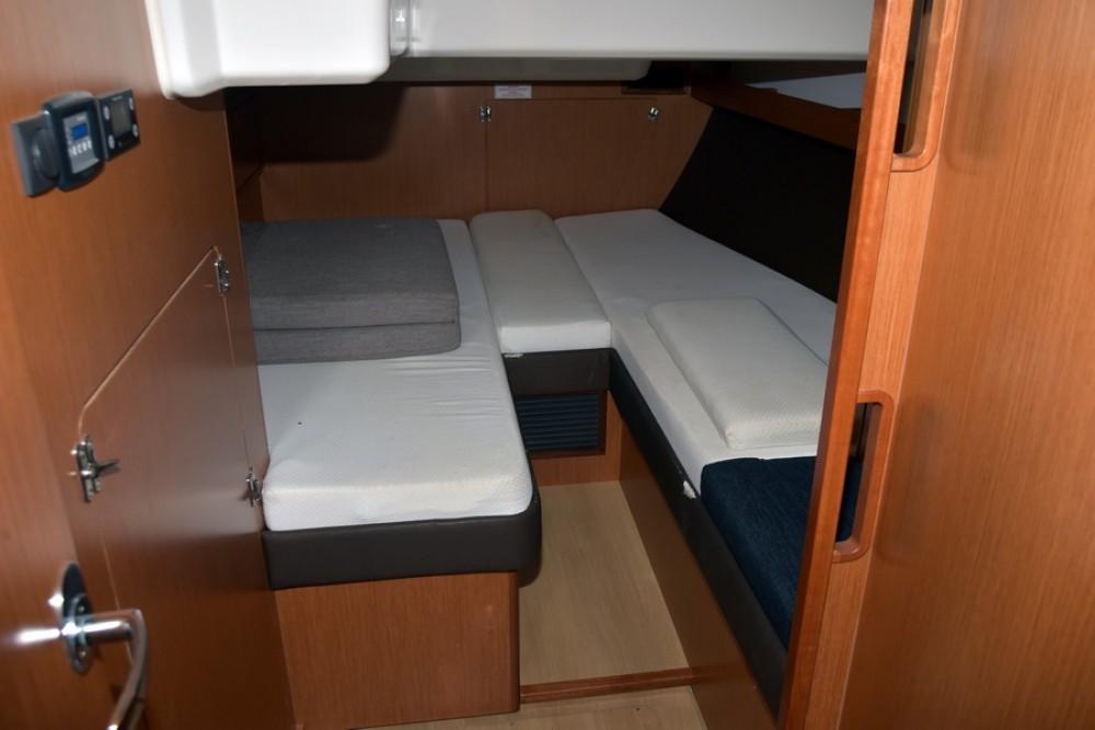 Rent a Bavaria Bavaria Cruiser 56 Athens