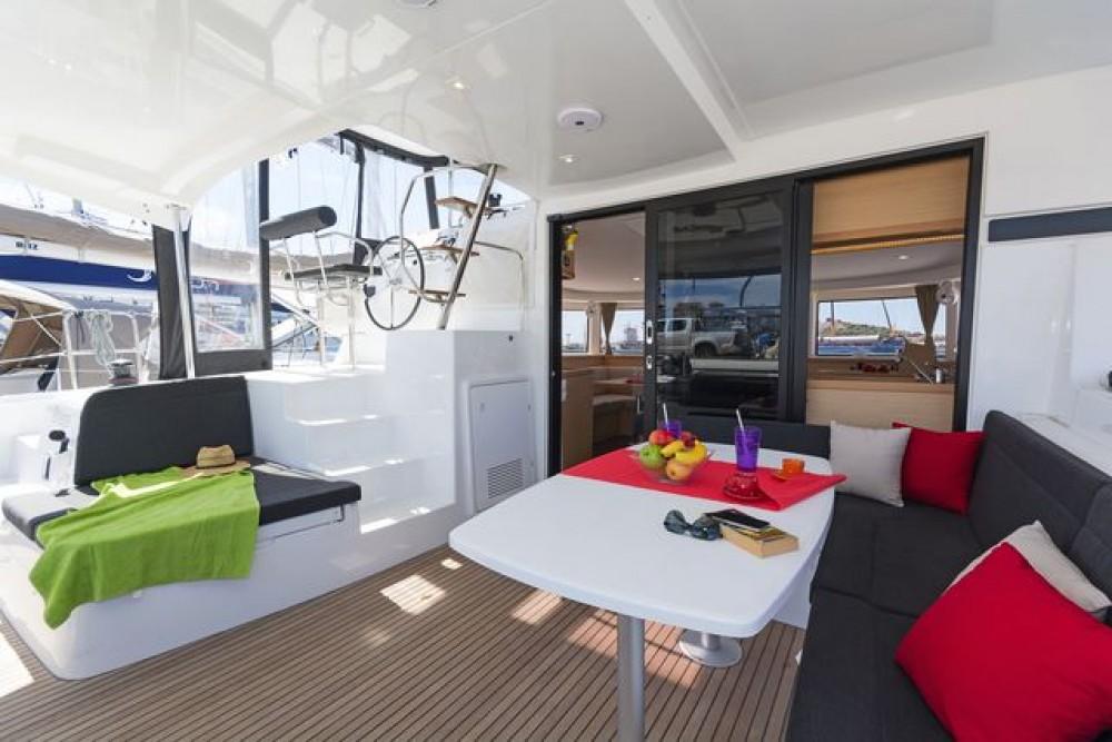 Rental yacht Municipality of Kos -  Lagoon 42 on SamBoat