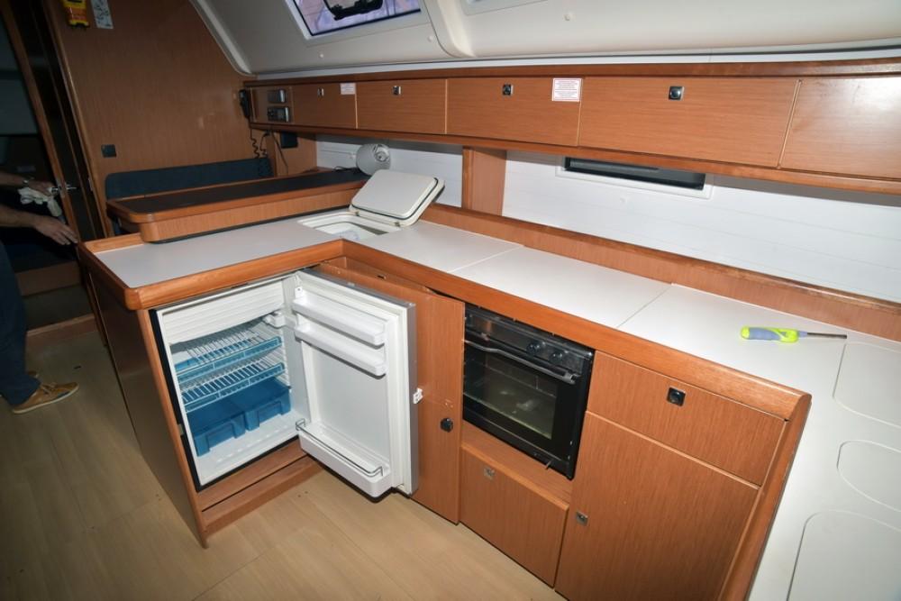 Rent a Bavaria Bavaria 51 Cruiser Athens