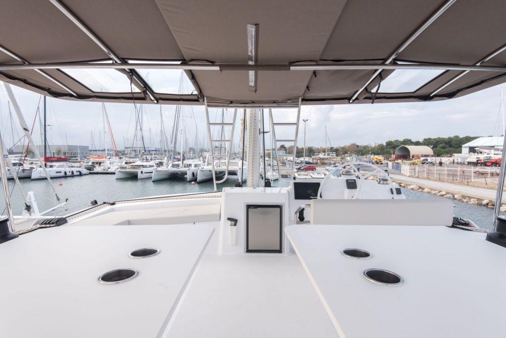 Boat rental  Bal 5.4 in Athens on Samboat