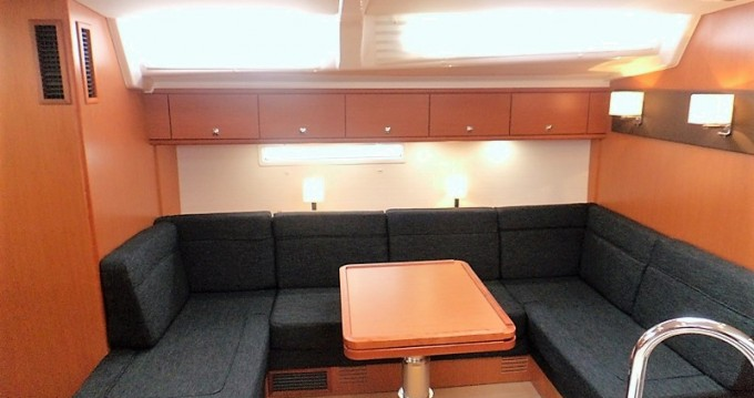 Boat rental Athens cheap Bavaria Cruiser 56