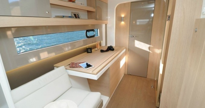 Rental Catamaran in Λαύριο -  Bali 4.1