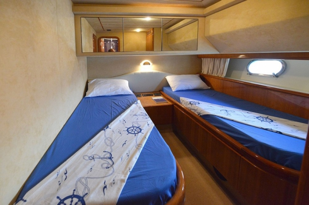 Yacht for rent Aegean at the best price