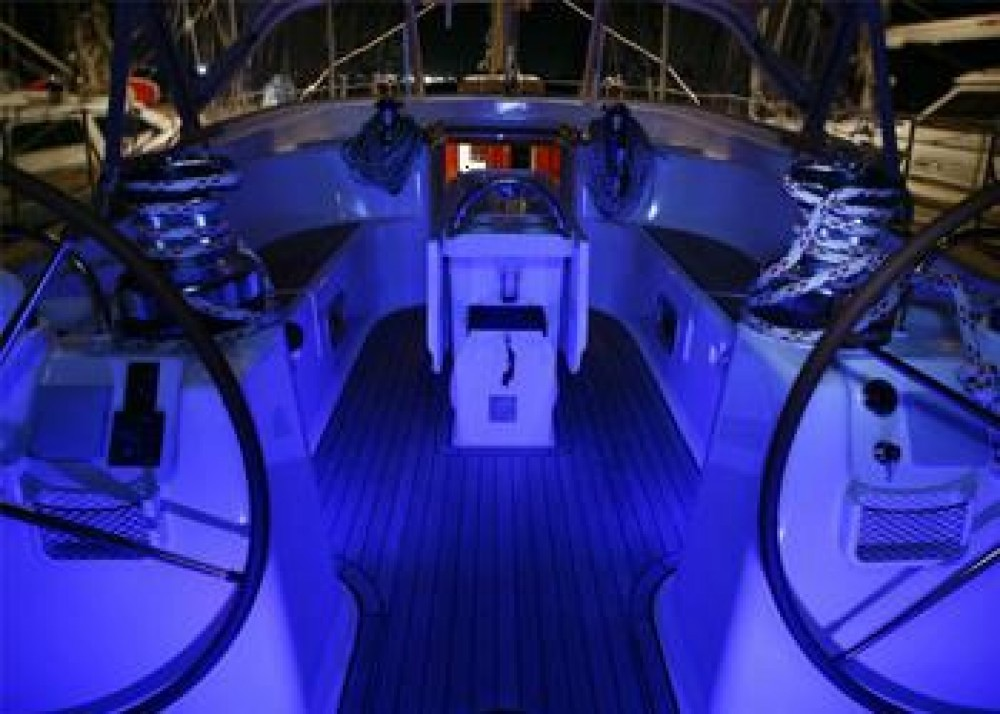 Hire Sailboat with or without skipper Ocean-Yachts Athens