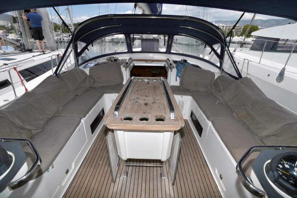 Rental yacht Athens - Bavaria Bavaria Cruiser 56 on SamBoat