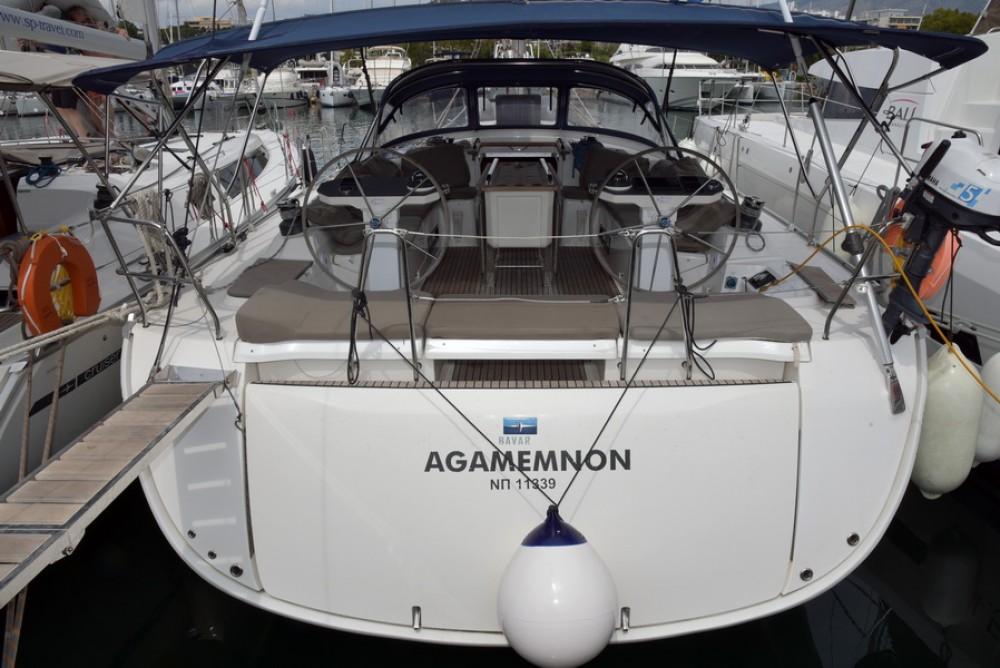 Boat rental Bavaria Bavaria Cruiser 56 in Athens on Samboat