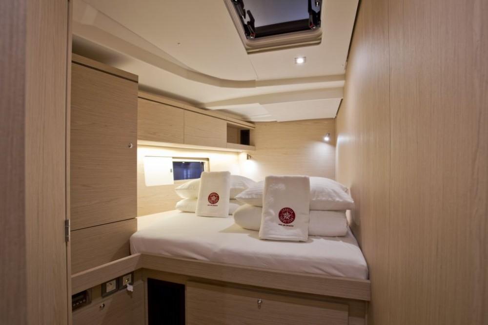 Rental yacht Trogir - Bénéteau Oceanis 51.1 on SamBoat