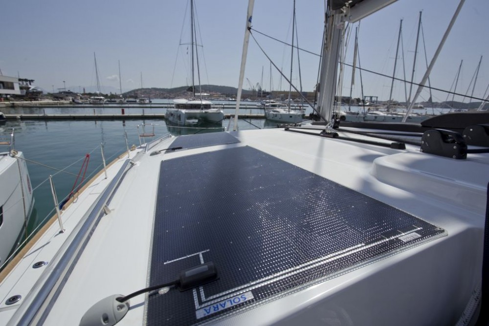 Rental yacht Trogir - Lagoon Lagoon 450 F on SamBoat