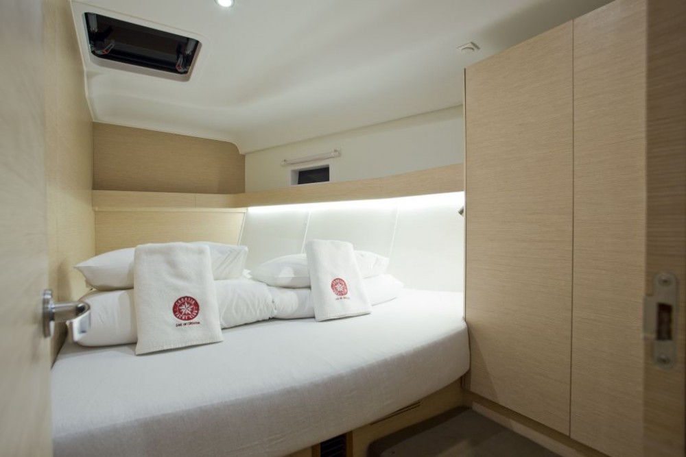 Rental yacht Trogir - Elan Elan 50 Impression on SamBoat