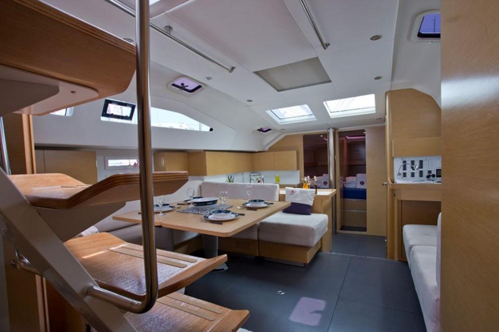 Rental Sailboat in Trogir - Elan Elan 494 Impression
