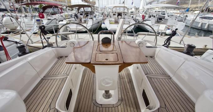Rental yacht Trogir - Elan Elan 434 Impression on SamBoat