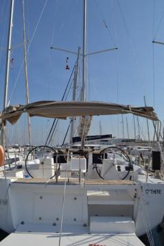 Rental yacht Seget Donji - Dufour Dufour 460 Grand Large on SamBoat