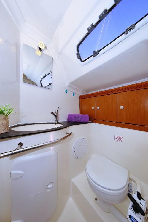Rental yacht  - Bavaria Cruiser 47 on SamBoat