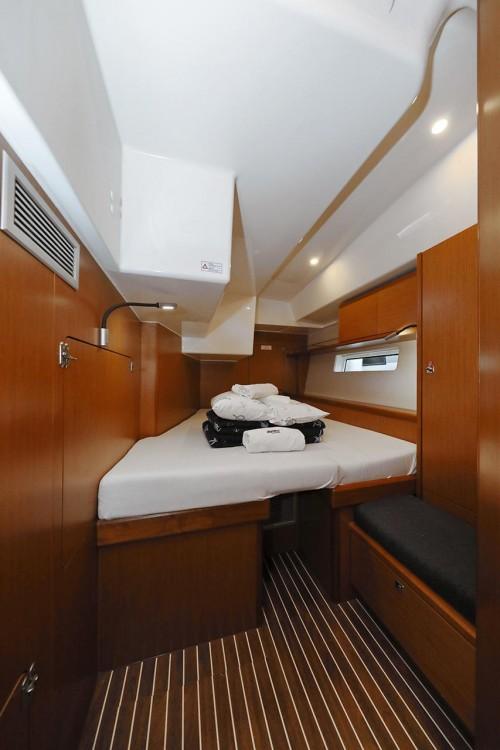 Rental yacht Croatia - Bavaria C 57 on SamBoat
