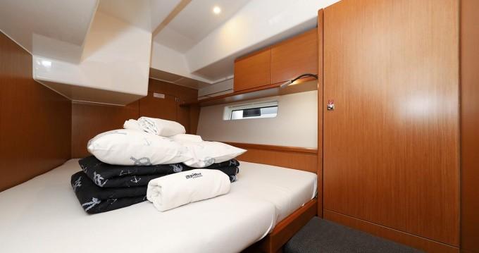 Rental yacht  - Bavaria C 57 on SamBoat