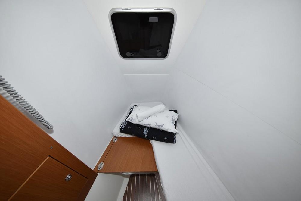 Boat rental Croatia cheap C 57