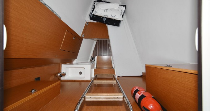 Boat rental Bavaria C 57 in  on Samboat