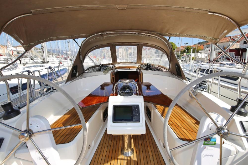 Rental Sailboat in Pula - Bavaria Cruiser 37