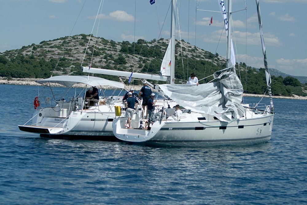 Bavaria Bavaria Cruiser 40 S between personal and professional Split