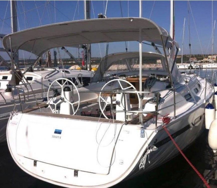 Rental Sailboat in  - Bavaria Bavaria Cruiser 40 S
