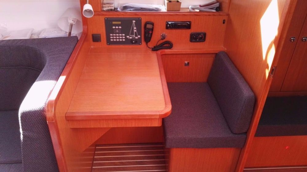Boat rental Bavaria Cruiser 41 in  on Samboat
