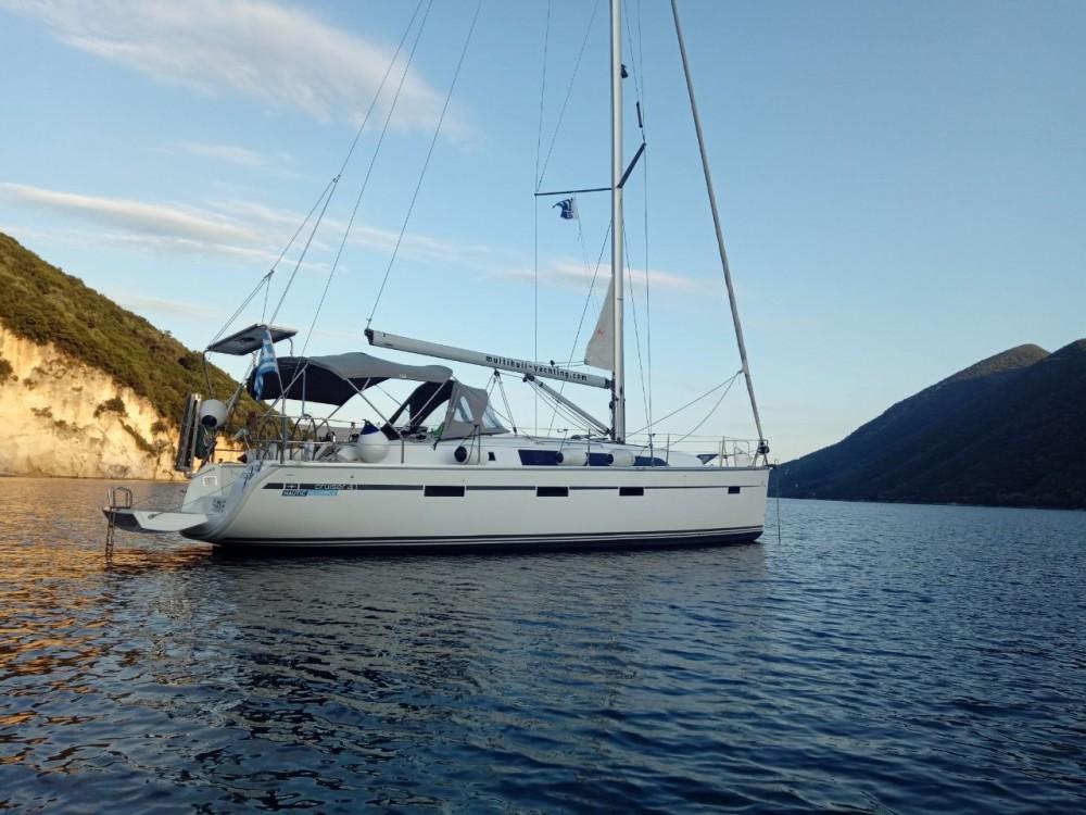 Boat rental Lefkada cheap Bavaria Cruiser 41 - 3 cab.