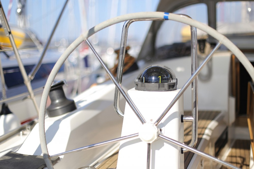 Boat rental Croatia cheap R40