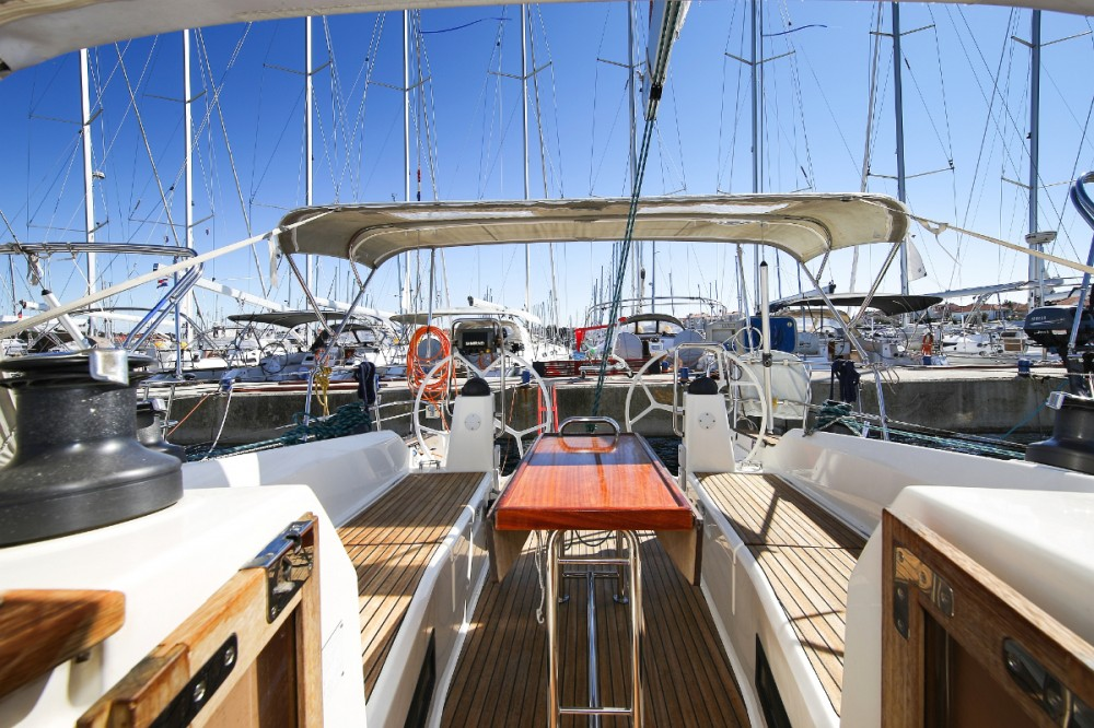 Rental yacht Croatia - Bavaria R40 on SamBoat