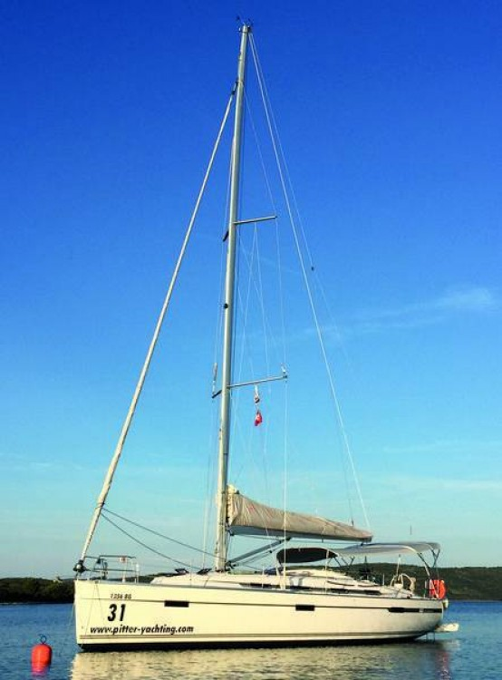 Hire Sailboat with or without skipper Bavaria Vólos