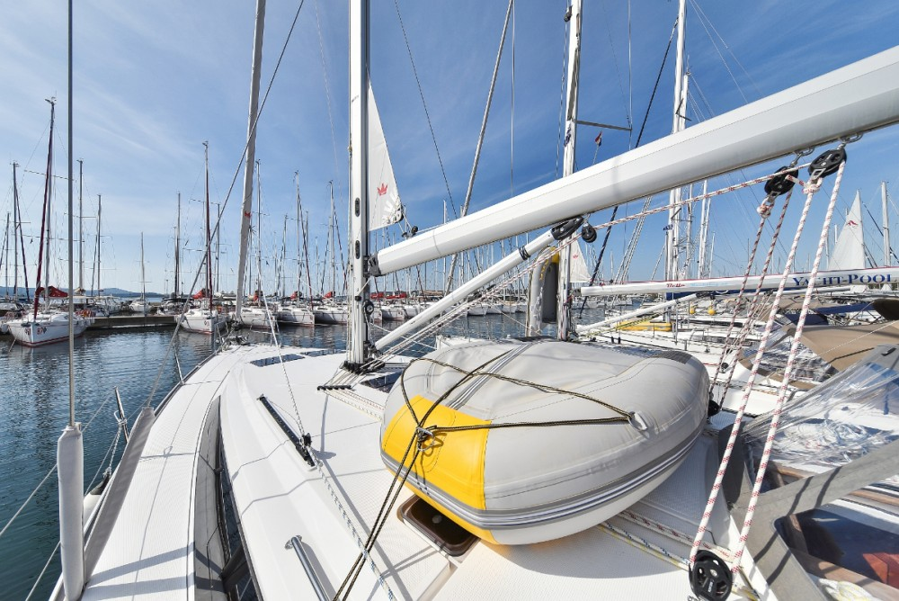Rental Sailboat in  - Bavaria Cruiser 46