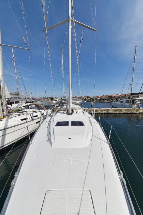 Rent a Bavaria Cruiser 46