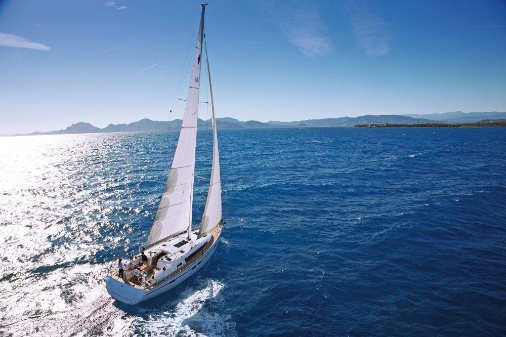 Rental yacht Vólos - Bavaria Bavaria Cruiser 46 - 4 cab. on SamBoat