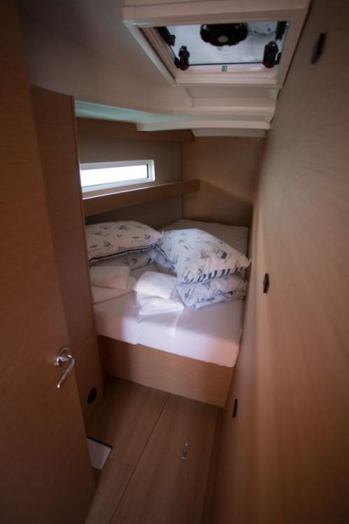 Boat rental Jeanneau Sun Odyssey 440 in  on Samboat