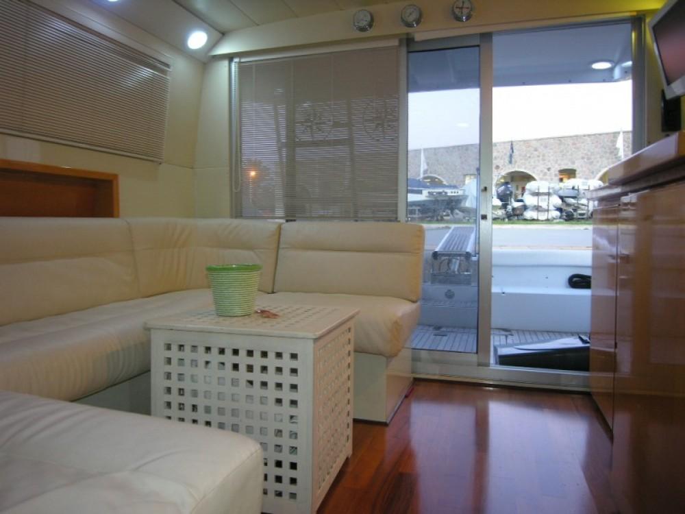 Boat rental Raffaelli Typhoon in Ajaccio on Samboat