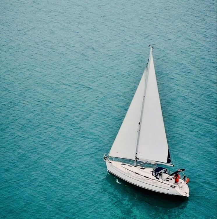 Boat rental Torrevieja cheap Bavaria 36