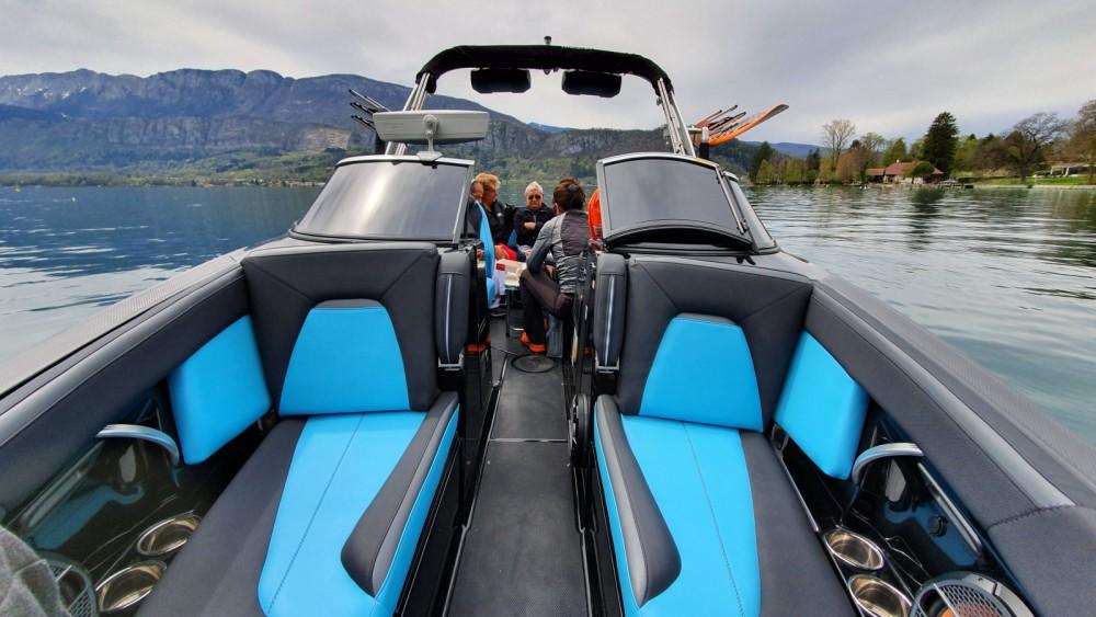 Rental yacht Doussard - Mastercraft XSTAR on SamBoat