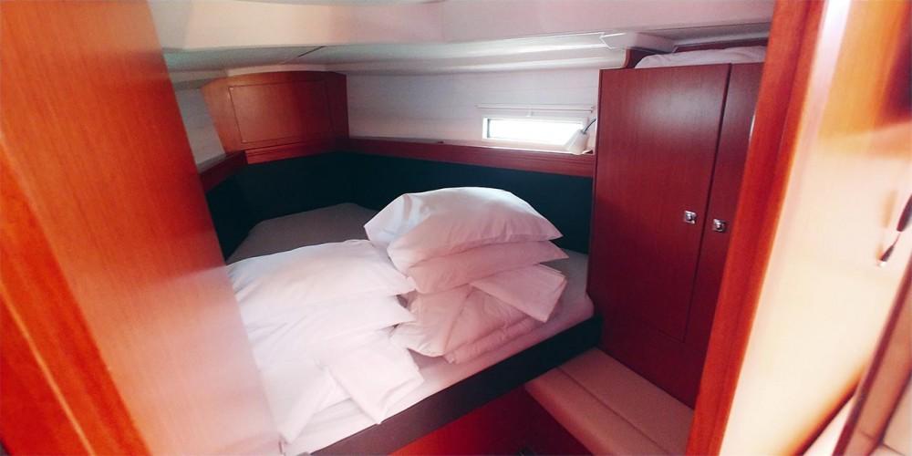 Rent a Bavaria Bavaria Cruiser 37 - 3 cab. Croatia