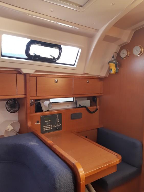 Rental Sailboat in Lefkada - Bavaria Bavaria Cruiser 41 - 3 cab.